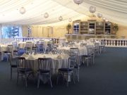 Coombe Abbey Marquee image