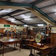 Tring Market Auctions image