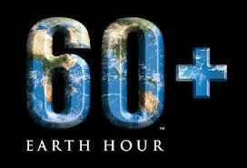 Megaman Supports Earth Hour's Campaign