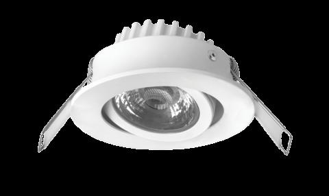 Megaman Launches NEW Rico LED Downlight