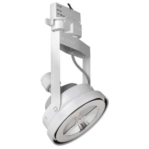 Toby AR111 GU10 (White) (Fixture only)
