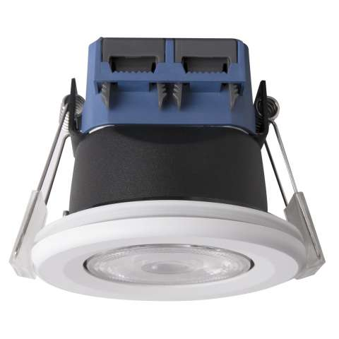 TEGO Integrated Fire-Rated LED Downlight (5W-7.5W)