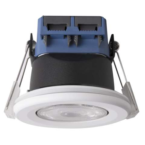 Tego Integrated Fire-Rated LED Downlight