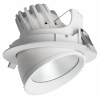 39W Carlo Downlight for Tecoh RDx (White) 3000K