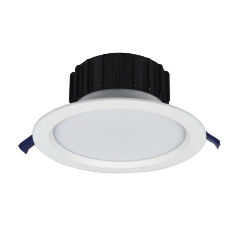 MILENA Integrated LED Downlight 19.5W/25W 3000K or 4000K Switchable
