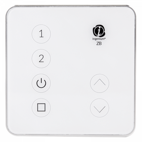 INGENIUM® ZB: Wall Mounted Controller