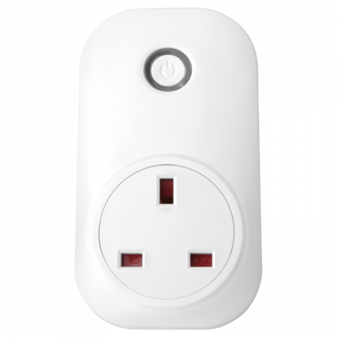 INGENIUM® ZB: Smart Socket Adaptor