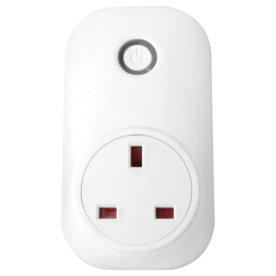 406316 INGENIUM® ZB: Smart Socket Adaptor