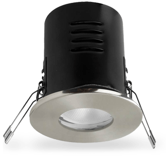 VersoFIT IP65 Fire Rated Downlighters